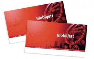 Bild biobiljetter