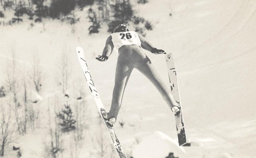 VQ - Skijump